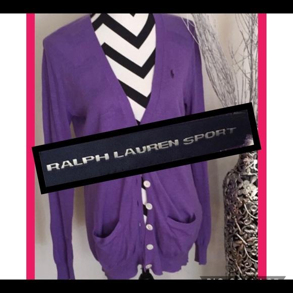 Ralph Lauren Jackets & Blazers - 🛍Ralph Lauren Sport